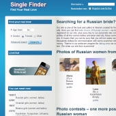foreign dating agencies